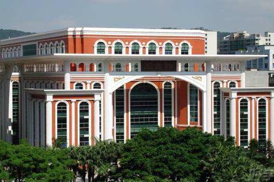 南方医科大学继续教育学院有哪些教学点插图