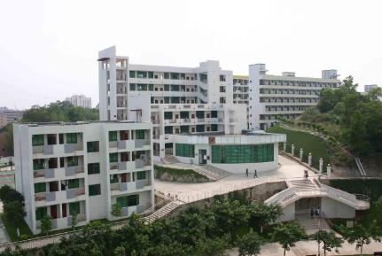 在广州有多少间成考学校插图